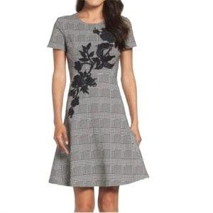 Professional and elegant Betsey Johnson dress